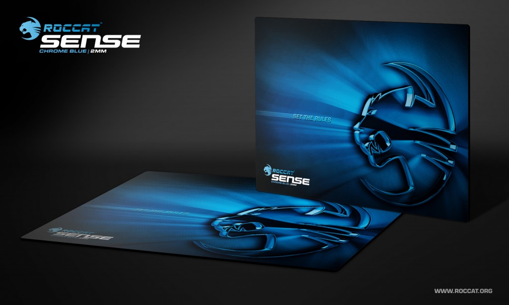 Roccat-Sense-Chrome-Blue