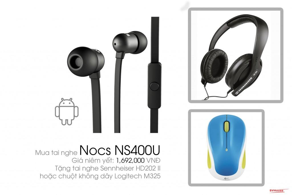 NS400U