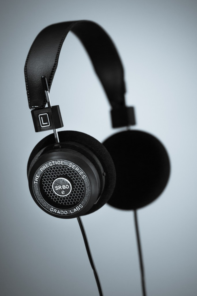 grado, grado labs, grado headphones, gradolabs.com, The e Series