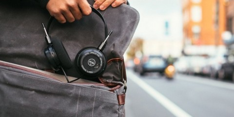 Tai nghe Grado SR60e - Made in USA