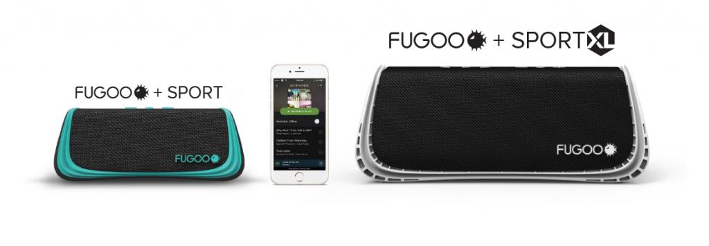 Fugoo Sport & Sport XL
