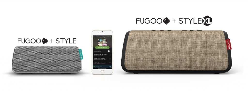 Fugoo Style & Style XL