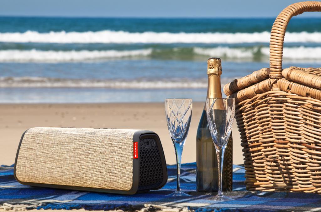 Fugoo Style XL Beach Picnic