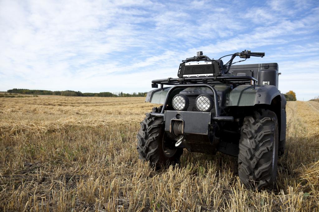 Fugoo Tough XL - ATV