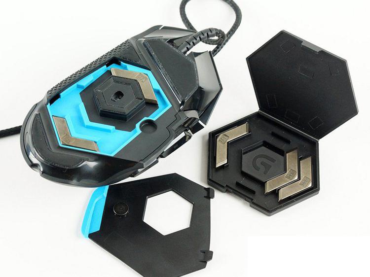 Logitech-G502-Proteus-Spectrum-vrhunski-gamerski-miš-zasvijetlio-RGB-bojama-02