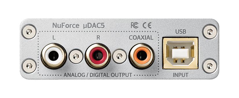 uDAC5-100-9