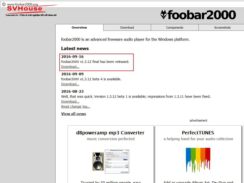 Nuforce uDAC5 : thiết bị giải mã DSD256 - SVHouse - Loa com