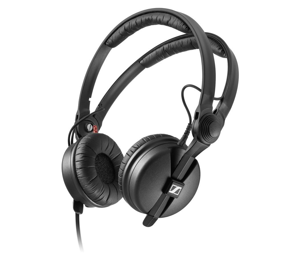 Tai nghe Sennheiser HD 25 Plus được sản xuất tại Ireland - Made in Ireland.