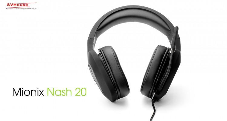 Mionix NASH 20
