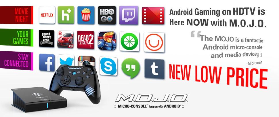 MOJO_Microconsole