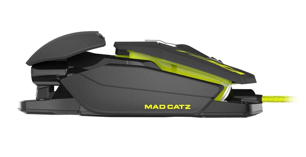 madcatz - Pro S -1