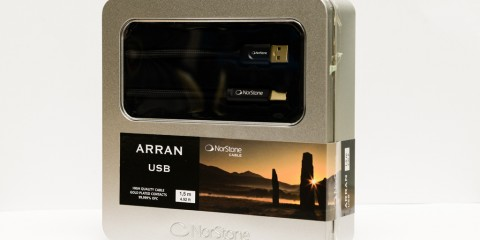 NORSTONE ARRAN CABLE  USB 150 -1