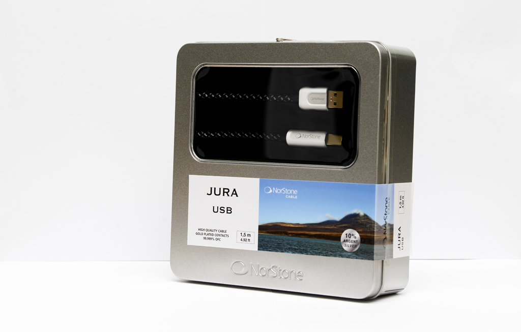 NORSTONE JURA CABLE USB 150 -2