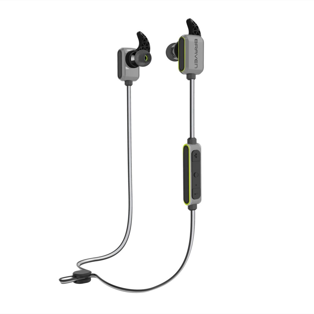resize_BRAVEN FLYE SPORT Reflect Earbuds_Inner Ear Hooks_SILVR_GRN