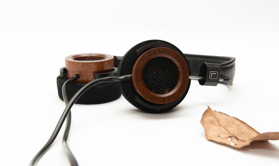 Tai nghe Grado RS2i - made in USA