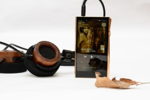 Grado RS2i đánh với máy nghe nhạc Astell & Kern SP2000