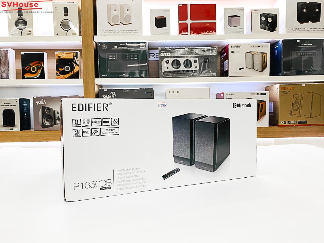 Vỏ hộp Loa bluetooth Edifier R1850DB
